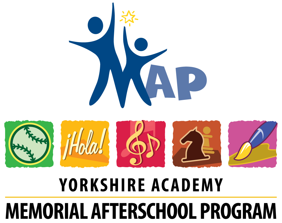 MAP—Memorial Afterschool Program