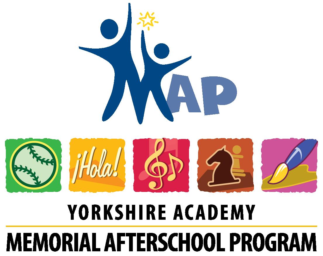 MAP-Memorial Afterschool Program